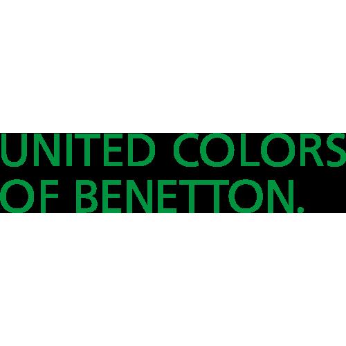 Benetton Textilfachgeschäft
