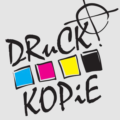 Copy Shop · Druck & Kopie